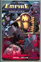Empire Uprising TPB IDW 2015 NM 1 2 3 4 New