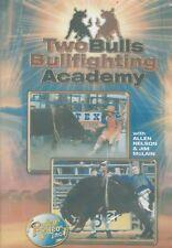 TwoBulls Bullfighting Academy Dvd