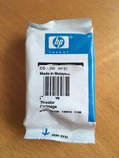NEW Genuine HP 60 Tri-color Ink Cartridge Exp 2015