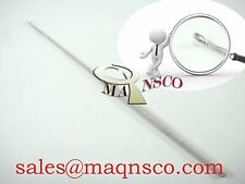 Rhoton Style Micro Curettes 1*2mm Angled style #14 By MAQNSCO
