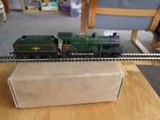TRI-ANG R350 B.R GREEN 4-4-0 CLASS L1 LOCO 31757 & R 36 TENDER wi BOXES