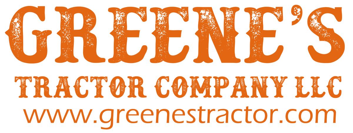 Greene's Tractor Company LLC Parts