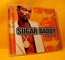 CD Sugar Daddy Indeed 13TR 2004 Latin, Pop, Reggae RARE !
