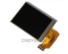 New LCD Screen Display For Fujifilm Fuji AV100 AV105 AV200 AV205 JV100 JV105