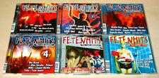 FETENHITS REAL CLASSICS 1 2 3 4 5 SUMMER CD SAMMLUNG QUEEN U2 POLICE KISS ÄRZTE