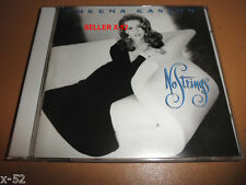 SHEENA EASTON cd NO STRINGS Someone to Watch Over Me How Deep is the Ocean JAZZ