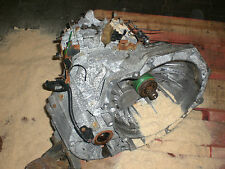 Ford Cougar Getriebe Gebrauchtgetriebe XS7R7002KA    96 KW 131 PS Schaltgetribe