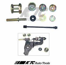 Mercedes W210 Lower Control Arm Bushing Tool Kit