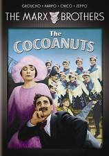 The Cocoanuts (DVD, 2011) New/Sealed Free US Shipping