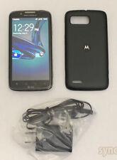 MOTOROLA ATRIX 2 MB865 AT&T (UNLOCKED) 8GB SMARTPHONE - BLACK