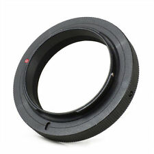 T2 T Mount Lens Adapter Ring fit for Olympus E520 E410 E420 E3 E450 SLR Camera