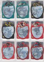 🏒 1996-97 SPX COMPLETE 50 CARD HOCKEY BASE SET UD UPPER DECK