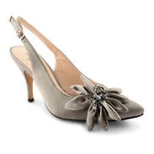 Unbranded Wedge Casual Slingbacks Heels for Women