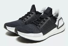 ADIDAS Pure BOOST 19 Lightweight Men's Running Trainers B37704, UK 9 / EU 43
