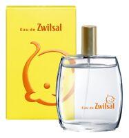 Zwitsal Eau de Zwitsal Duft Parfum EdT Eau de Toilette Baby Babyduft 95ml Parfüm