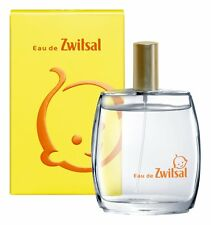 Zwitsal Eau de Zwitsal Parfum Parfum EdT Eau de Toilette Baby Babyduft 95ml