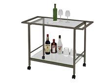 Winston Porter Swiger Bar Cart