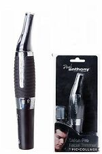 ALL IN ONE NOSE EAR NECK EYEBROW NASAL SIDEBURNS HAIR TRIMMER CLIPPER REMOVER UK