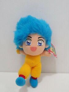 "Akazukin Chacha Riiya Human Takara Plush 9"" TAG Toy Doll japan"