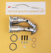"""FITS 2000, 2001,2002 NISSAN SENTRA 1.8L CATALYTIC CONVERTER """"FREE GASKETS"""""""
