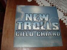 """NEW TROLLS """" CIELO CHIARO - SEBASTIANO """"   ITALY'88"""