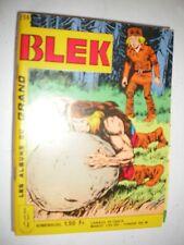 BLEK n° 256 - Le petit Duc  - 5  mars 1974 - LUG -