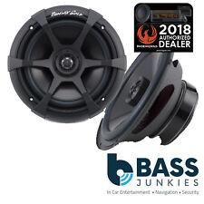 """Phoenix Gold SX6CX SX SERIES 6"""" 160mm 125 Watts Car Coaxial Speakers"""