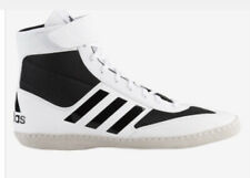 Adidas Combat Speed 5 Wrestling High Top Shoes Men's MSRP $100 NEW