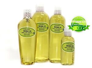 BAOBAB CARRIER OIL BY DR.ADORABLE 100% PURE ORGANIC COLD PRESSED 2oz-UP TO 7 LB