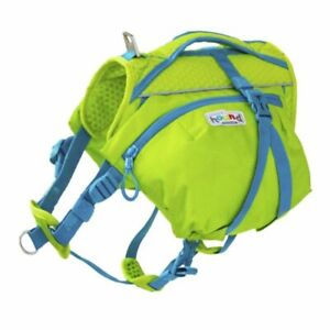 Crest Stone Explorer Hiking Dog Backpack Hiking Gear for Dogs by Outward Hound
