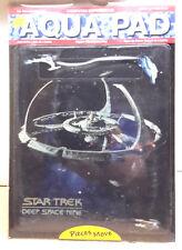 "1998 Star Trek:Ds9 Ship 9"" Mousepad-Unused-Free S&H (C6094)"