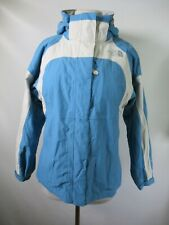 G2375 The North Face Girl's Full Zip Boundary TriClimate Jacket Size L