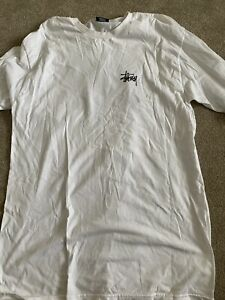 Stussy X Patta Long Sleve Shirt Size L