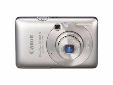 Canon PowerShot Digital ELPH SD780 IS/DIGITAL IXUS 100 is 12.1MP Digital...