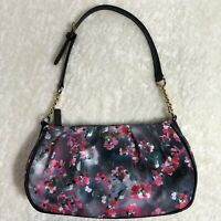 Calvin Klein Women's Dressy Nylon Multicolor  Demi Shoulder Bag/Purse/Handbag