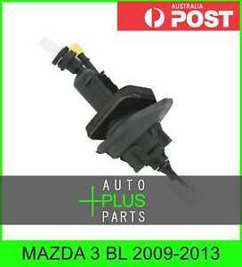 Fits MAZDA 3 BL 2009-2013 - Master Clutch Cylinder
