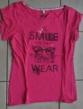 ESPRIT Tshirt rose F L