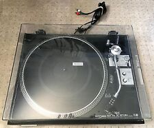 Vintage! Pioneer PL-518x Direct Drive Auto Return Turntable