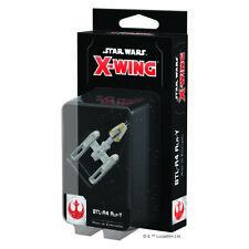 Star Wars X-Wing: BTL-A4 ALA-Y