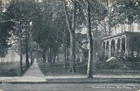 WEST PITTSTON PA - Susquehanna Avenue