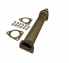"MG Rover Diesel L Series Decat Pipe 2.5"" MGZR MGZS 25 45 Freelander 2 1/2"""