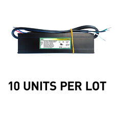 [LOT OF 10] NEW EPtronics 96W LED Drivers Constant Current 2100mA 480VAC Dimming