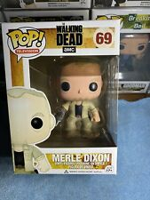 The Walking Dead Funko Pop Merl Dixon