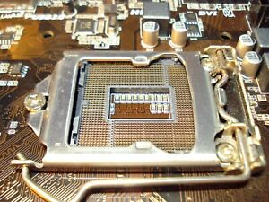 Gigabyte GA-H81M-S2H LGA 1150 Motherboard - Micro ATX - DDR3 - with back plate