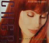 "CHER : SAVE UP ALL YOUR TEARS / LOVE AND UNDERSTANDING (12"" MIX) - [ CD MAXI ]"