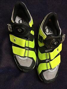 Pearl Izumi X-Alp Launch Men's MTB Shoes SIZE EU 38