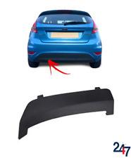 Bumper Tow Eye Crochet protection avant Ford Fiesta MK7 08-16 OE 8A61 17A989 AB
