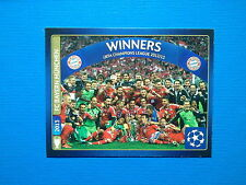 Panini Champions League 2013 - 2014 N.619 Final 2013 Winners Bayern Munchen