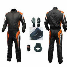 kart suit pack (free balaclava and gloves)