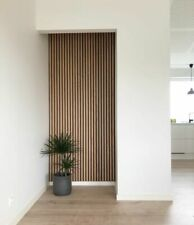 Interior Wall and Ceiling Cladding Timber Wood look Feature Lining Paneling DIY